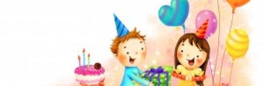 Happy Birthday Riya Foundation